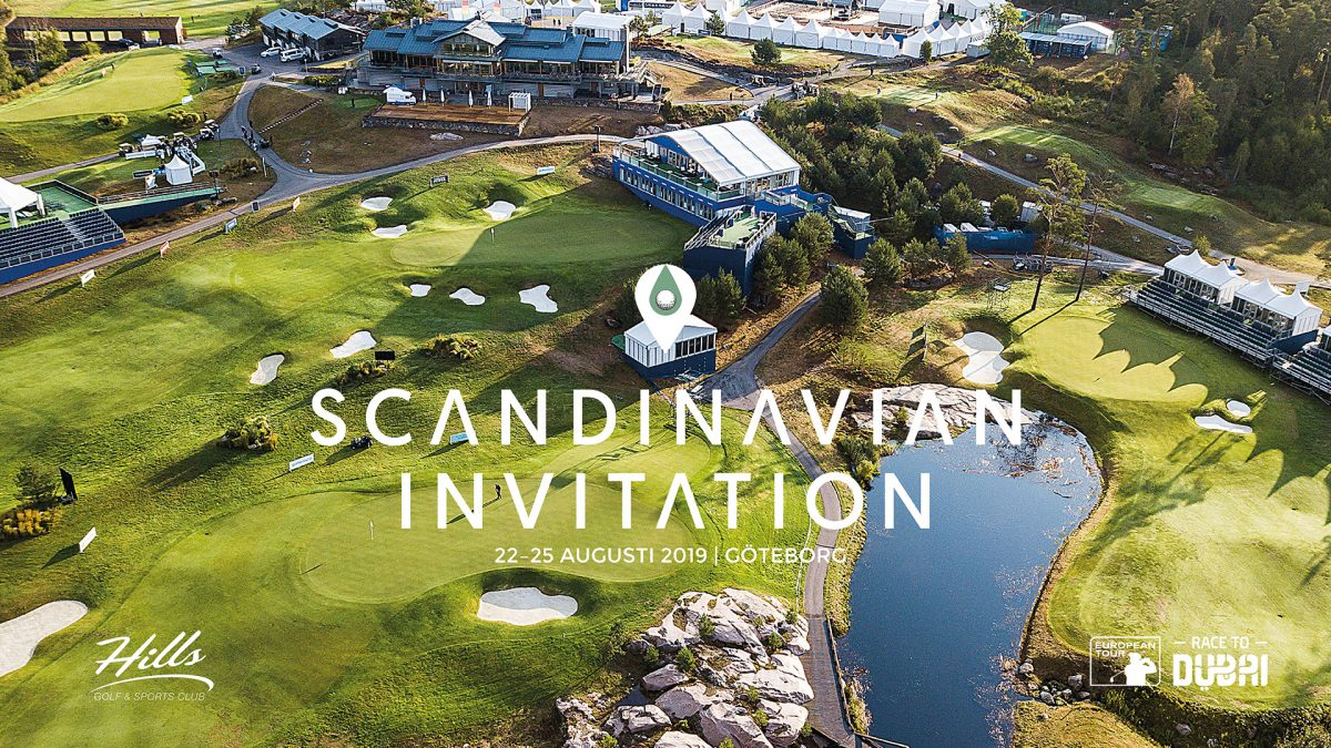 Tee Party på Scandinavian Invitation igen!
